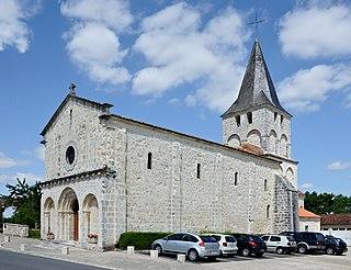 Gurat Commune in Nouvelle-Aquitaine, France