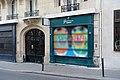 Gustave Claps, 21 rue Henry Monnier, 75009 Paris, April 2017.jpg