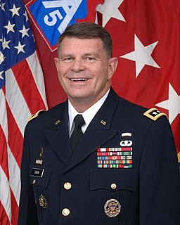 Guy C. Swan III United States Army lieutenant general