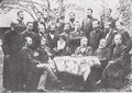 Gymnasium Czernowitz, Lehrkörper 1878.tif