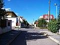 Háje, Kryštofova, od Mirošovské k západu.jpg