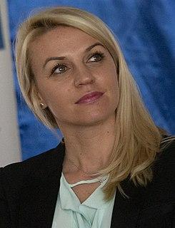 Hélène Laporte French politician