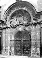 Hôtel de Chalons-Luxembourg (ancien) - Façade sur rue, Portail - Paris 04 - Médiathèque de l'architecture et du patrimoine - APMH00004674.jpg