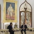 H.E.Mr. Hafeez Mohammed Salem Al-Ajmi เอกอัครราชทูตวิส - Flickr - Abhisit Vejjajiva (1).jpg