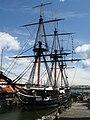H.M.S. Trincomalee, Hartlepool Maritime Experience - geograph.org.uk - 1605077.jpg