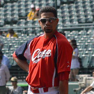 Kila Kaʻaihue American baseball player