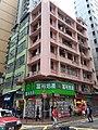 HK 上環 Sheung Wan 摩利臣街 Morrison Street 永樂街 Wing Lok Street January 2019 SSG RH Rich Harvest property agent shop.jpg