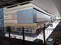 HK 上環 Sheung Wan Central footbridge Connaught Road Wing On Centre department store sign July 2019 SSG 02.jpg