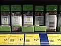 HK 上環 Sheung Wan shop U 購 Select U-Select Supermarket food goods February 2020 SS2 02.jpg