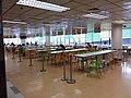 HK 香港理工大學 PolyU 紅磡 Hung Hom Canteen interior June 2019 SSG 05.jpg