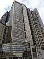 HK CWB 19-23 Tung Lo Wan Road Professional Building facade Jan-2013.JPG