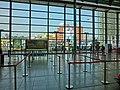 HK Hung Hom MTR Station lobby hall interior glass curtain windows Mar-2013.JPG