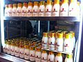 HK Jordan Parkes Street 澳洲牛奶公司 Australia Dairy Company evening Kln Dairy Milk 38 bottles Jan-2013.JPG