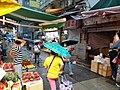 HK SW 灣仔 Wan Chai 石水渠街 Stone Nullah Lane market shops n rainy day September 2020 SS2 01.jpg