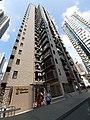HK SYP 西營盤 Sai Ying Pun 第二街 Second Street Western Garden facade October 2019 SS2.jpg