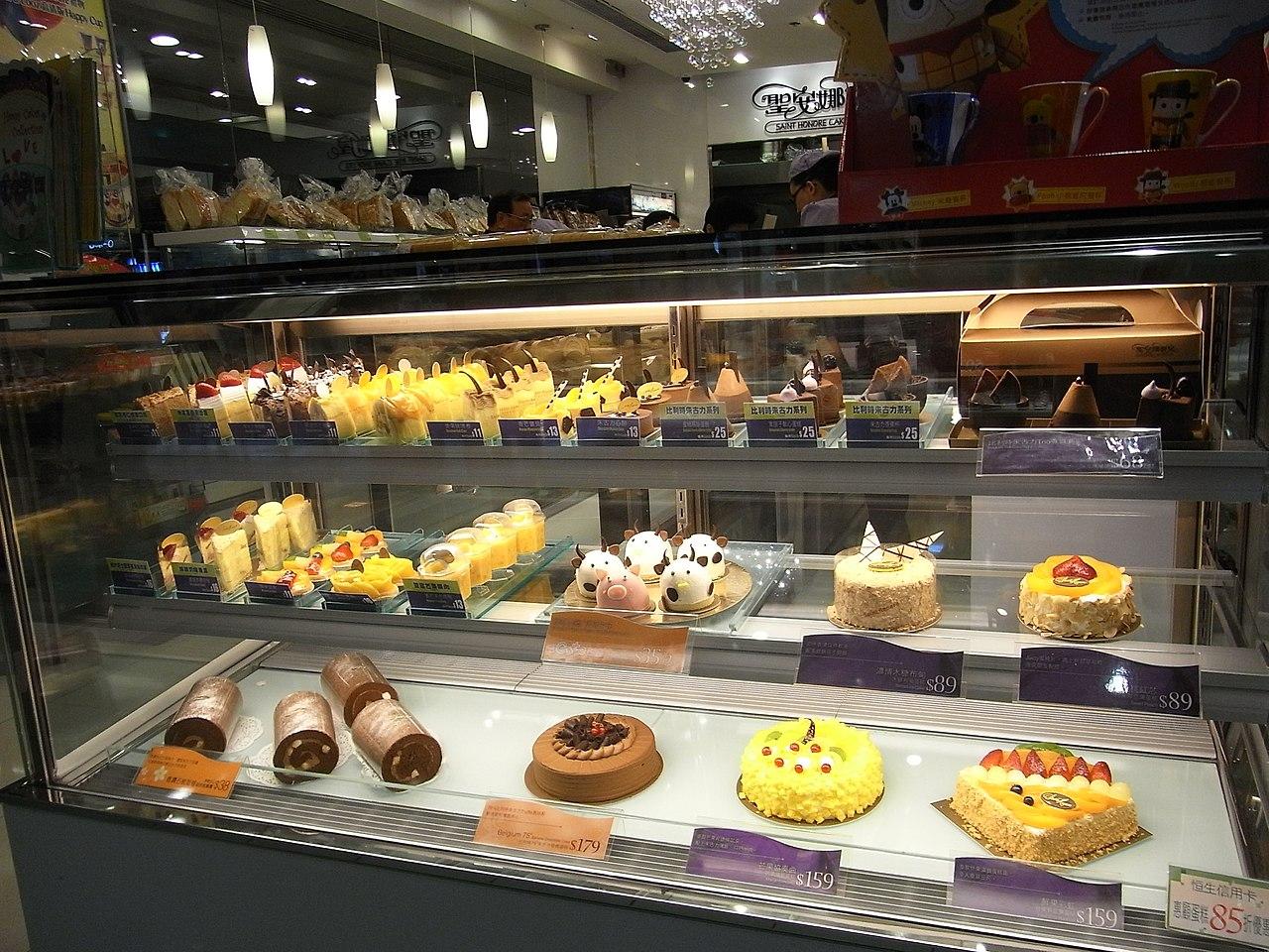 Hot Cakes Bakery New Albany