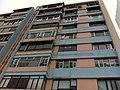HK Stanley Main Street residential building facade 17-Nov-2012.JPG