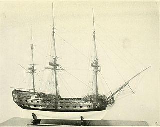 HMS <i>Centurion</i> (1732)