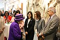 HM The Queen marks IMO Anniversary (38864833920).jpg