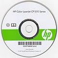 HP Color LaserJet CP1510 software install disc.jpg