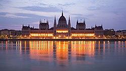 HUN-2015-Budapest-Hungarian Parliament (Budapest) 2015-02.jpg