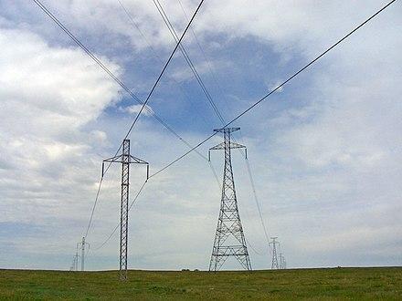 Mn Power Hydro Electic Tour