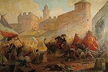День взяття бастилії