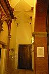 haarlem city hall - dominican monastery church 04