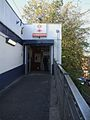 Hackney Central stn entrance2.JPG