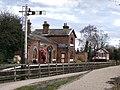 Hadlow Road Station, Willaston - geograph.org.uk - 679270.jpg