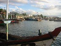 Hafen von Pelabuhan Ratu.JPG