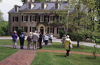 Hagley Museum and Library Nonprofit museum and library in Wilmington, Delaware