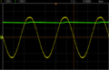 Half-wave rectifier waveform.png