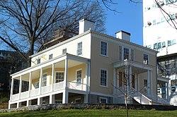 alexander hamilton house harlem
