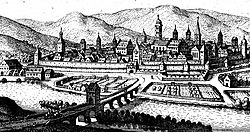 Hammelburg Wikipedia