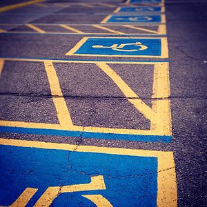 Handicapped Disabled Parking Painted parking lot 8286726458 o.jpg