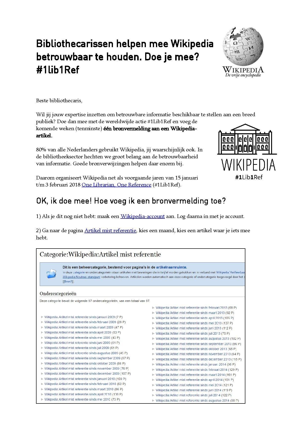 Filehandleiding 1lib1ref Nederlandspdf Wikimedia Commons