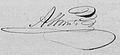 Handtekening Arij Sebastiaan Smits (1819-1866).jpg
