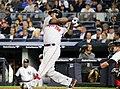 Hanley Ramirez batting in game against Yankees 09-27-16 (14).jpeg