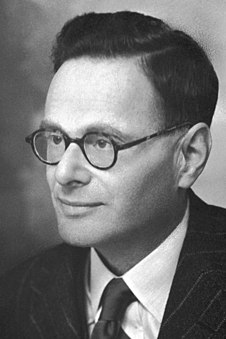 Hans Adolf Krebs British biochemist