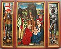 Hans baldung, altare dei re magi, 1506-07 ca. 01.JPG