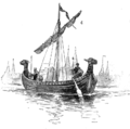 Hansa ships of the XIVth and XVth centuries shipno4.png