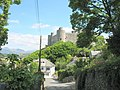 Harlech Castle - geograph.org.uk - 807162.jpg