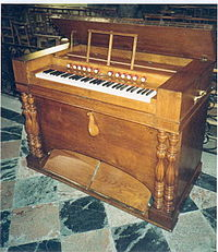 Image illustrative de l'article Harmonium