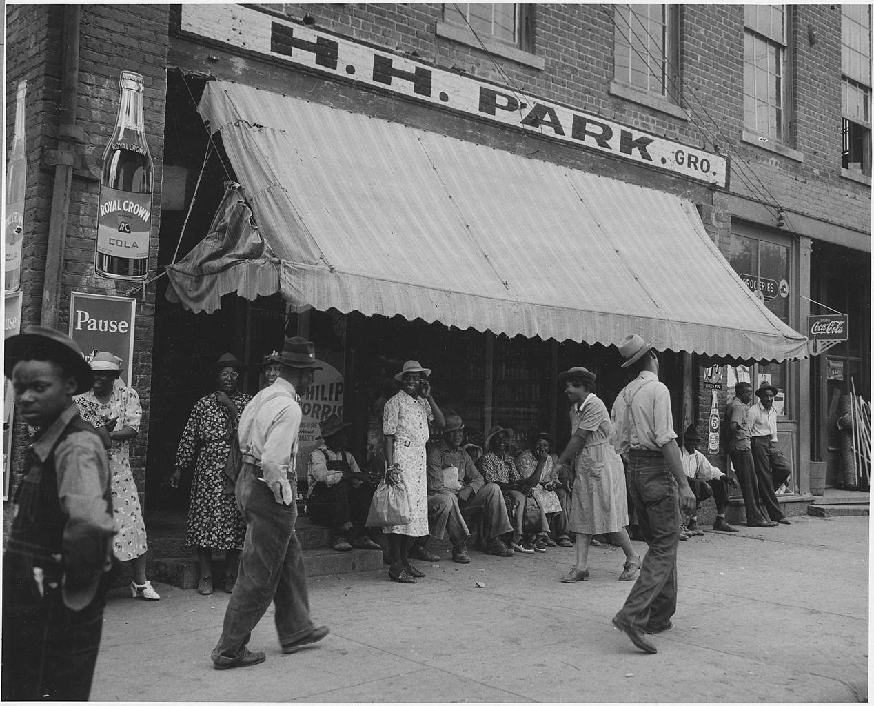File:Harmony Community, Putnam County, Georgia     Street