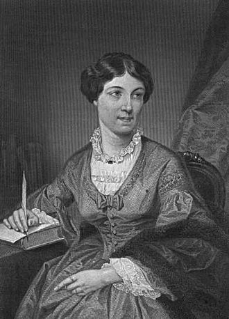 Harriet Martineau - Harriet Martineau