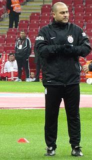 Hasan Şaş Turkish footballer
