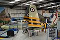 Hawker Sea Hawk FB5 WM961 J (8953424278).jpg