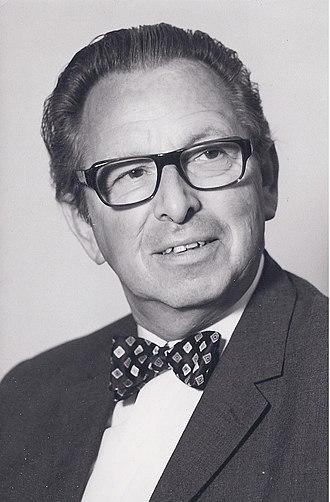 Otto Haxel - Otto Haxel
