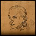 Head of a man whose physiognomy shows prudence and ingenuity Wellcome V0009209ER.jpg